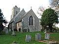 All Saints church - geograph.org.uk - 1572162.jpg
