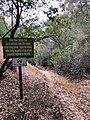Allen Trail head, Mission Hills, San Diego.jpg