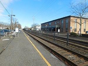 Allenhurst station - WikiVividly