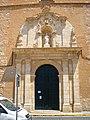Almagro - Iglesia de San Bartolomé 4.jpg