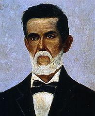 José Ferraz de Almeida (The Artist's Father)