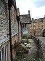 Alms Houses, King Street, Bakewell - geograph.org.uk - 1477404.jpg