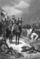 Alphonse de Neuville - Débarquement de Guillaume le Conquérant (illustration pour François Guizot).png