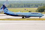 Alrosa Avia, EI-ECL, Boeing 737-86N (21365679555).jpg