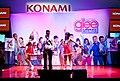Also Glee karaoke (5841171623).jpg