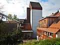 Altdorfer Mühle bei dem Museums Radweg, Würm.Rad.Weg - Heckengäu Natur Nah, Skulpturenweg, Sculptoura, Kunst in der Natur - panoramio.jpg