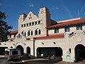 Alvardo Hotel complex(now the major transportation center) ,Albuquerque, NM.jpg