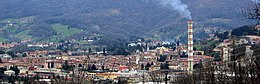 Alzano Lombardo – Veduta
