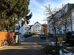 Am Botanischen Garten Bilk Duesseldorf (V-0166)
