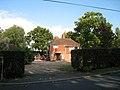 Ambers Oast, Frittenden Road, Biddenden, Kent - geograph.org.uk - 564734.jpg