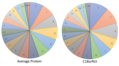 Amino acid composition normal vs c18orf63 .png