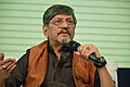Amol Palekar - Panel Discussion - Badal Sircar and His Theater - 40th International Kolkata Book Fair - Milan Mela Complex - Kolkata 2016-02-04 0877.JPG