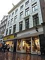 Amsterdam - Nieuwendijk 120 en 122.JPG
