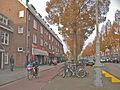 Amsterdam - Van der Pekstraat.JPG