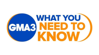 <i>GMA3: What You Need To Know</i> US television series