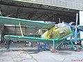 An-2 przed hangarem.JPG