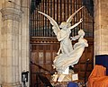 An Angel Carrying a Soul to Heaven 1, All Hallows, Allerton.jpg