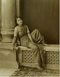 An Indian woman in the 1920s (2).jpg
