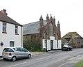 An ex Methodist chapel, Minster - geograph.org.uk - 763191.jpg