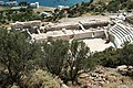 Ancient theatre of Milos, Roman times, 152700.jpg