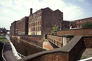 Old Mill, Manchester