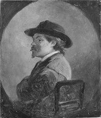 Anders Olsson Montan (1845-1917), konstnär