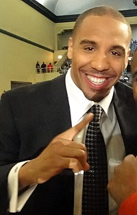 Image illustrative de l'article Andre Ward