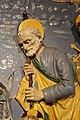 Andrea della robbia e bottega, madonna della misericordia, 1490-1510 ca. 05.jpg