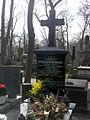 Andrzej Stelmachowski grób.JPG
