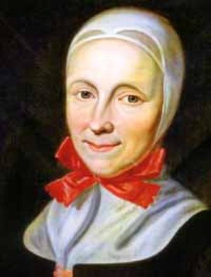 Anna Nitschmann - Anna Nitschmann.