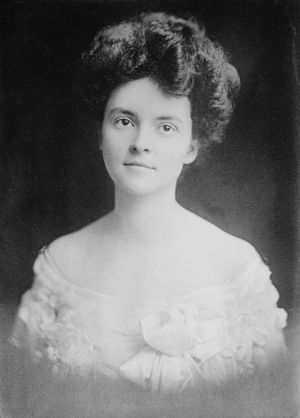 Anne Dallas Dudley - Anne Dallas Dudley, circa 1900