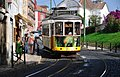 Another yellow tram (3969329601).jpg