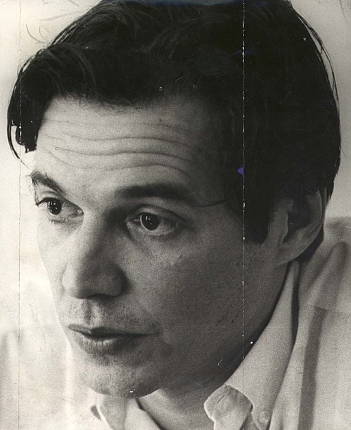Antônio Carlos Jobim (cropped)