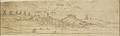 Anthonis van den Wijngaerde (1565) Belmonte.png