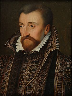 Prince du sang - Image: Antoine de bourbon