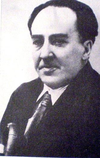 Antonio Machado - Antonio Machado