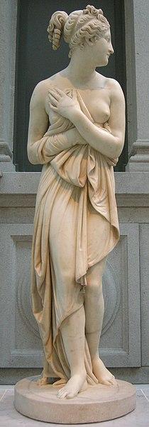 Archivo: Antonio Canova, venus, 1822-1823 ca.JPG