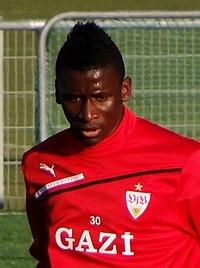 Antonio Rudiger