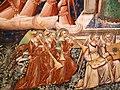 Antonio vite, gloria di san francesco, 1390-1400 ca. 10 angeli musicanti 1.jpg