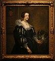 Antoon van dyck, ritratto di anna wake, 1618, 01.jpg