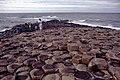 Antrim-Giant's Causeway-14-Saeulenstuempfe-Blick ins Meer-1989-gje.jpg