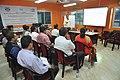 Anupam Chanda Conducting Professional Training Programme On Cyber Security - CDAC-NCSM - Kolkata 2017-12-12 6199.JPG