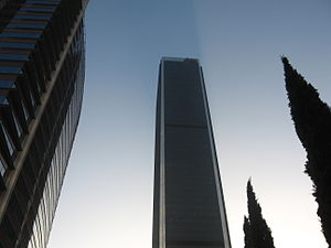 Aon Center (Los Angeles) - Image: Aon center Los Angeles