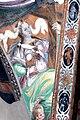 Aosta Kathedrale - Kapelle Cly Deckengemälde 4 Glauben.jpg