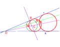 Apollonio un punto due rette 3.PNG