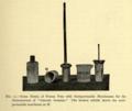 Apparecchiatura per misurare la pressione osmotica.png