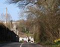 Approaching Banwell - geograph.org.uk - 1220210.jpg