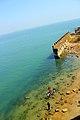 Arabian Sea from Diu Fort - panoramio.jpg