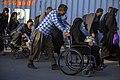 Arba'een Pilgrimage In Mehran, Iran تصاویر با کیفیت از پیاده روی اربعین حسینی در مرز مهران- عکاس، مصطفی معراجی - عکس های خبری اربعین 121.jpg