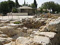 Archeological park of Ramat Rachel IMG 2206.JPG